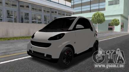 Smart ForTwo für GTA San Andreas