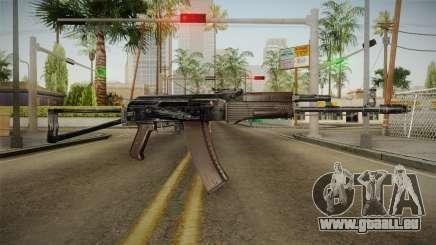 Die Waffe der Freiheit v3 für GTA San Andreas