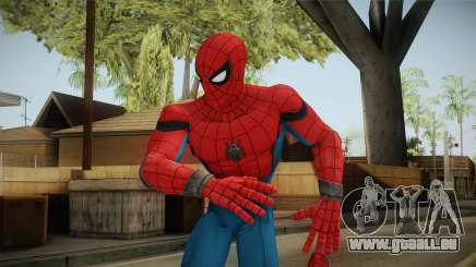 Marvel Contest Of Champions - Spider-Man v2 pour GTA San Andreas
