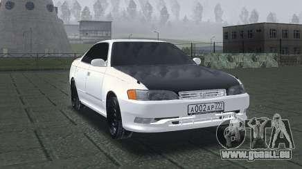 Toyota Mark II pour GTA San Andreas