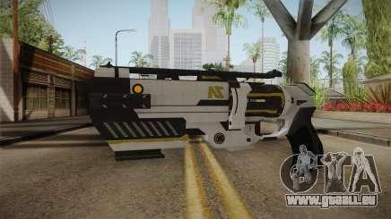 Planetside 2 - NS-44 Commissioner v2 pour GTA San Andreas