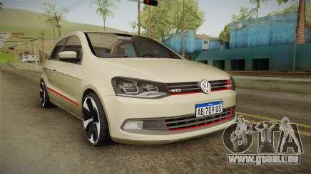 Volkswagen Golf VII GTI pour GTA San Andreas