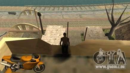 Very Shrink gta3.img pour GTA San Andreas