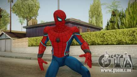 Marvel Contest Of Champions - Spider-Man pour GTA San Andreas