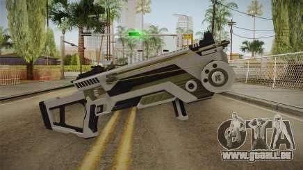 Planetside 2 - Hunter QCX für GTA San Andreas