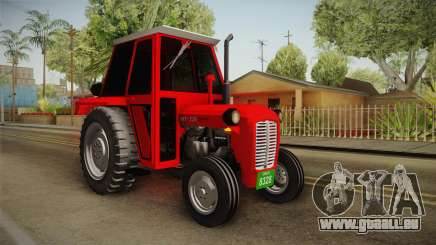 IMT 539 Deluxe pour GTA San Andreas