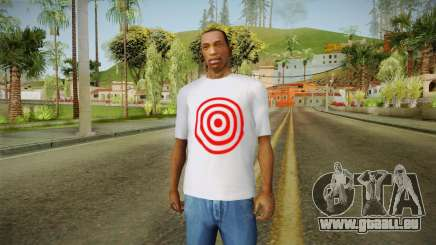 GTA 5 Special T-Shirt v16 pour GTA San Andreas