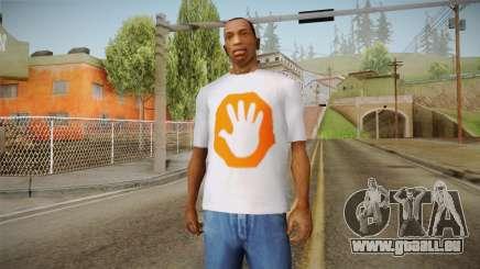 GTA 5 Special T-Shirt v4 pour GTA San Andreas