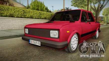 Zastava-Fiat 128 pour GTA San Andreas