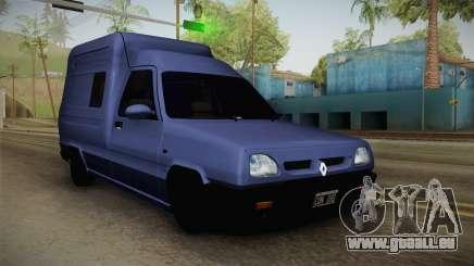 Renault Express für GTA San Andreas