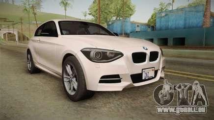 BMW M135i 2013 für GTA San Andreas
