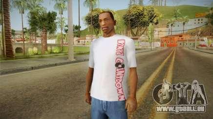 GTA 5 Special T-Shirt v20 pour GTA San Andreas