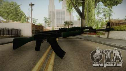 CS: GO AK-47 First Class Skin pour GTA San Andreas