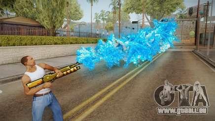 Metal Slug Weapon 11 für GTA San Andreas