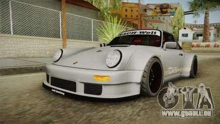 Porsche 911 RWB Terror 1982 pour GTA San Andreas