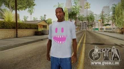 GTA 5 Special T-Shirt v10 für GTA San Andreas