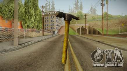 Silent Hill Downpour - Hammerlock SH DP für GTA San Andreas