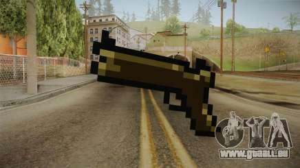 Metal Slug Weapon 10 pour GTA San Andreas