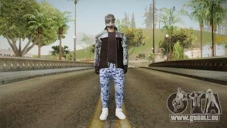 Skin Random 3 (Outfit Import Export) für GTA San Andreas zweiten Screenshot