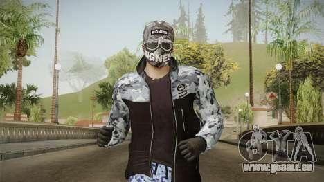 Skin Random 3 (Outfit Import Export) für GTA San Andreas