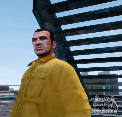 Lot De Vêtements (Exclusif) pour GTA 4 neuvième écran