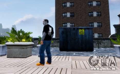 Lot De Vêtements (Exclusif) pour GTA 4 cinquième écran