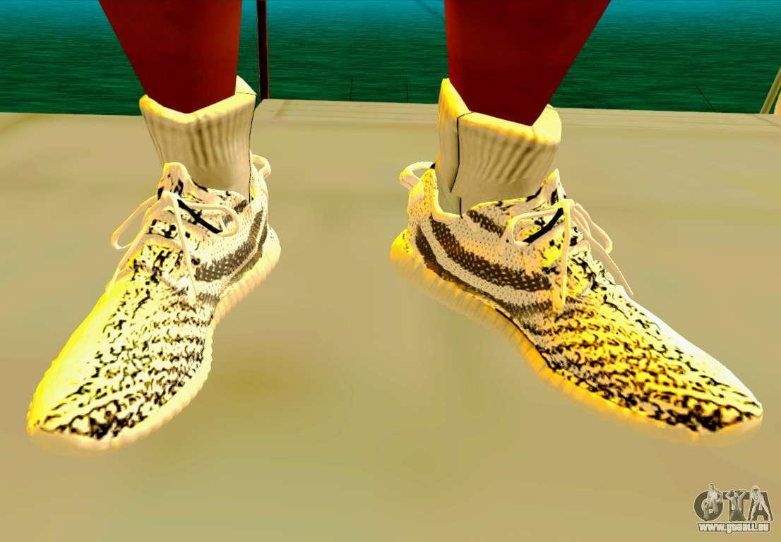 Gta V Jordans Shoe Pack