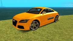 Audi TT RS Afonya TV pour GTA San Andreas