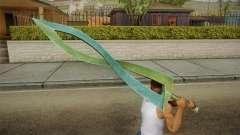 Hyrule Warriors - Fierce Deity Sword pour GTA San Andreas