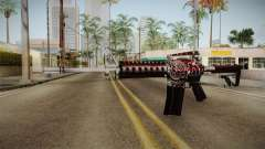 SFPH Playpark - Akuma M4A1