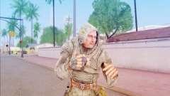 Arnie von S. T. A. L. K. E. R
