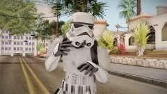Star Wars Battlefront 3 - Stormtrooper
