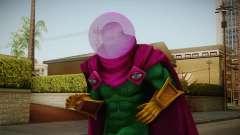 Marvel Future Fight - Mysterio