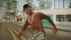 GTA Online - Nigga Skin
