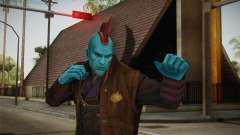 Marvel Future Fight - Yondu