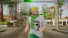 GTA Online - Hipster Skin 2