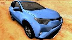 Toyota RAV4 2015 SA