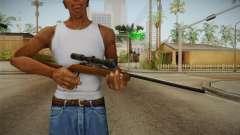 Mafia 3 - Manitou Model 67 für GTA San Andreas