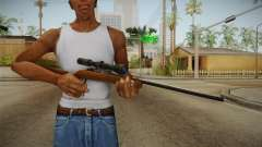 Mafia 3 - Manitou Model 67 pour GTA San Andreas