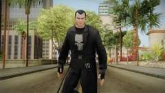 Marvel Heroes - Punisher Overcoat