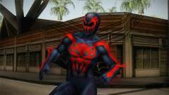 Marvel Future Fight - Spider-Man 2099 v1