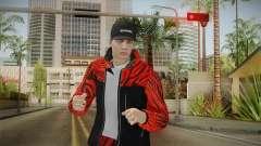 Skin Random v2 (Outfit Import Export) für GTA San Andreas