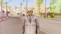 Zombie Wissenschaftler aus S. T. A. L. K. E. R.