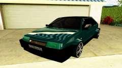 VAZ 2108 SRT8 pour GTA San Andreas