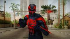 Marvel Future Fight - Spider-Man 2099 v2 pour GTA San Andreas