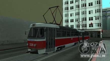 MTA 2 pour GTA San Andreas