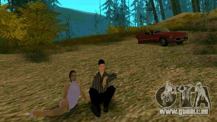 Lebenssituation 9.0 für GTA San Andreas