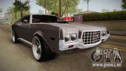 Ford Gran Torino 1972 v2 pour GTA San Andreas