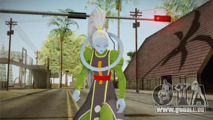 Vados Angel Of The Universe 6 pour GTA San Andreas