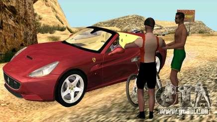 Lebenssituation 8.0 für GTA San Andreas